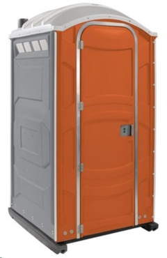 Rental store for PORTA POT JOB SITE RENTAL ORANGE in Lexington KY