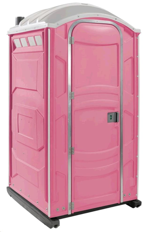 Where to find PORTA POT, PINK in Lexington